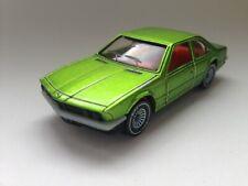 Siku 1035 BMW 633 CSI  in gelbgrünmetallic made in W.Germany