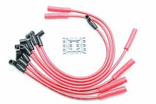 MAXX 551R 8.5mm Spark Plug Wires Ford 144 170 200 215 223 250 262 Straight 6 HEI