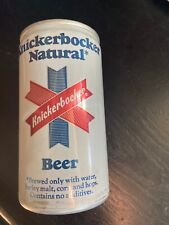 Knickerbocker Beer Can