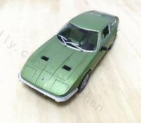 LEO 1:43 MASERATI  Indy Coupe  Alloy Static Toy Car Model Boys Toys Gift