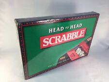 HEAD TO HEAD SCRABBLE SPEARS GAMES SEALED