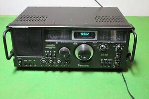 Panasonic Weltempfänger RF 4900 LBS 1979 funktionsfähig