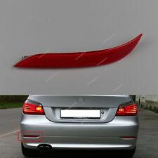 Links Reflektor Rückstrahler Rücklicht Für BMW 5 Series E60 525i 528i 530i 535i