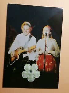 Foto Kelly Family Paddy Barby  Sammlung Auflösung