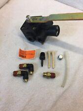 Barksdale 52321 Series Air Suspension Leveling Valve W/O Dump (2114)