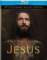Jesus (Blu-ray Disc, 2014, 35th Anniversary Edition)