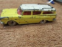VINTAGE 1959 DINKY TOYS RAMBLER CROSS COUNTRY WAGON MADE IN ENGLAND