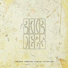 A.R.KANE - COMPLETE SINGLES COLLECTION 2 CD NEU