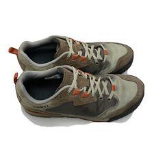 Merrell Men's Burnt Rock Travel Suede, Size: 9.5, Dusty Olive