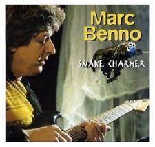 Marc Benno : Snake Charmer CD