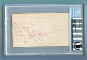 Charles Barkley Signed Index Card 3x5 Autographed 76ers Early Sig Full Name BAS