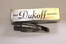Dukoff MIAMI FLORIDA M9 Alto sax mouthpiece