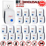 Ultrasonic Pest Repeller Plug in Control Electronic Repellent Mice Rat Reject