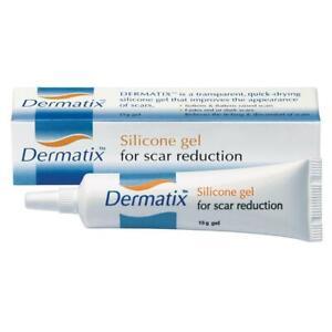 Dermatix Scar Reduction Gel - 15g