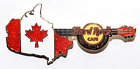 HRC Hard Rock Cafe Niagara Falls Canada - 2015 - Land Mass