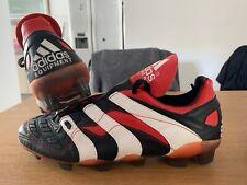 New Adidas Predator Accelerator 1998 Liga FG 072853 UK 8.5 VERY RARE