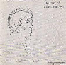 Chris Farlowe – The Art Of Chris Farlowe CD NEW