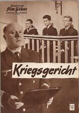 IFB Nr. 4756 Kriegsgericht ( Karlheinz Böhm )