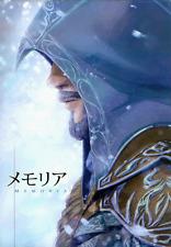Assassin's Creed Doujinshi Dojinshi Comic Desmond Altair Ezio Memoria D.D. Works