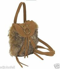 Lucky Brand Taluca Lake Mini Crossbody NWT