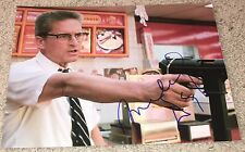 MICHAEL DOUGLAS SIGNED AUTOGRAPH FALLING DOWN 11x14 PHOTO w/EXACT VIDEO PROOF