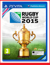 RUGBY WORL CUP 2015 PSVITA Playstation Jeu Video Ps Vita 15