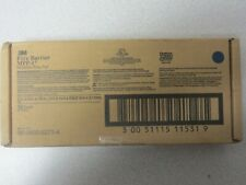"""3M Fire Barrier Mpp-1+ Moldable Putty Pad 4"""" X 8"""" X 1/8""""(75 in stock)"""
