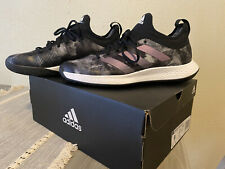 New listing Men's Adidas Defiant Generation Used Tennis Shoes Size 9