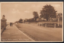 Isle of Wight Postcard - Egypt Point, Cowes      RS13046