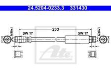 ATE Tubo flexible de frenos Para VOLKSWAGEN JETTA 24.5204-0233.3