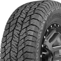 2 New Hankook Dynapro AT2 LT 235/80R17 Load E 10 Ply A/T All Terrain Tires