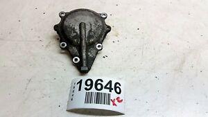 03-04 Infiniti G35 FL FR Driver Passenger Camshaft Cover OEM