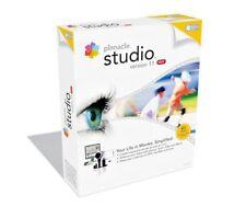 Pinnacle Studio Standard 11 - Brand New & Sealed