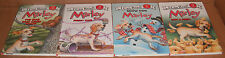 Lot of 4 I Can Read Marley Books  Hardcover  -  NEW