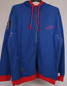 Official NRL Newcastle Knights Adults Zip-Up Hoodie - Assorted Sizes