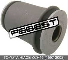 Arm Bushing Front Lower Arm For Toyota Hiace Kch40 (1997-2002)