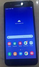 Samsung Galaxy J7 V (2018) SM-J737V - 16GB - Black (Verizon) Clean IMEI - Works