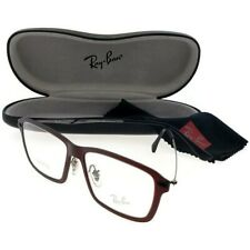 RAY BAN Eyeglasses RX7038-5456-53 Size 53mm/16mm/135mm 100% Authentic NEW