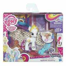 Hasbro My Little Pony Figure Explore Equestria 100 Pearls Playset - Cutie Twisty
