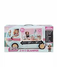 L.O.L. LOL Surprise 2-in-1 Glamper