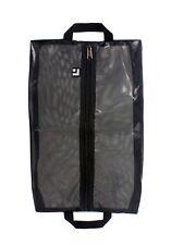 Portable Travel Shoe Bag Organizer Storage Pouch Zip View Waterproof LinkSeal