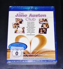 Der Jane Austen Club Blu-Ray más Rápido Envío Nuevo y Emb. Orig.