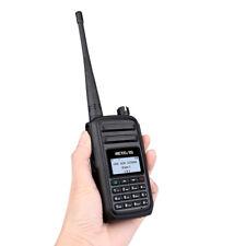 Retevis RT80 DMR digital Mobile Radio  1500mAh UHF 400-480MHz 5W 999CH VOX FM