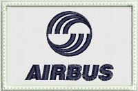 **LOVE IT OR ITS FREE** AIRBUS CUSTOM MADE EMBROIDERED PATCH IRON ON/SEW ON
