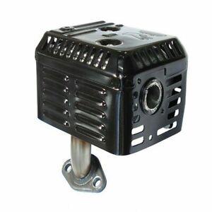 Exhaust & Cover Honda Petrol Engine GX110 GX120 GX140 GX160 XG200 Replacement