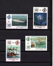 ZES 1988 Lloyds List Seychelles