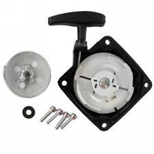 Recoil Pullstart Pull Starter for 49CC motor Brush Cutter Strimmer Lawnmower