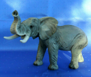 Castagna Figur Elefant neuwertig