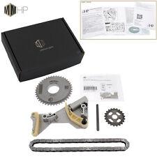 Kettensatz VW / Audi 2,0 TDI Ölpumpe / Ausgleichswellenmodul , verstärkt