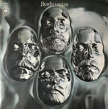 The Byrds - Byrdmaniax (LP) (G++/VG-)